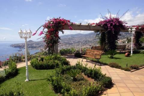 Goedkope kerstvakantie Madeira - Ocean Gardens