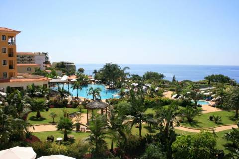 Goedkope kerstvakantie Madeira - Porto Mare