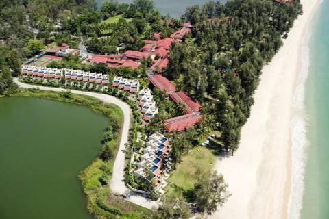 Goedkope kerstvakantie Phuket - Dusit Thani Laguna Phuket