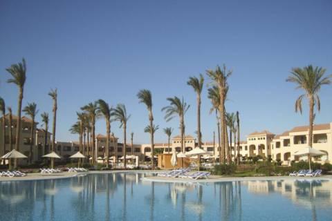Goedkope kerstvakantie Rode Zeekust - Cleopatra Luxury Resort