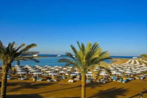All inclusive kerstvakantie Rode Zeekust - Dana Beach Resort