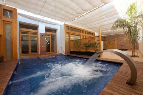 All inclusive kerstvakantie Rode Zeekust - Fort Arabesque Resort Spa en Villas