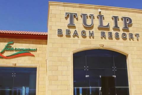 All inclusive kerstvakantie Rode Zeekust - Magic Tulip Beach Resort