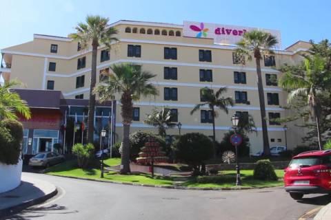 Goedkope kerstvakantie Tenerife - Blue Sea Costa Jardin en Spa