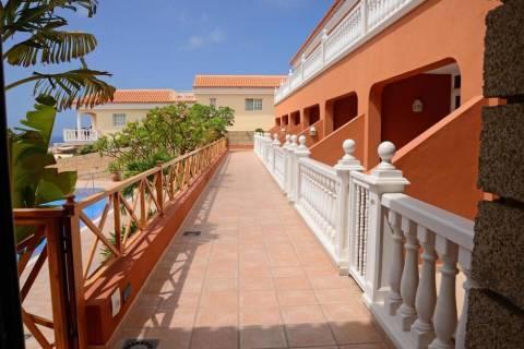 Goedkope kerstvakantie Tenerife - Callaomar