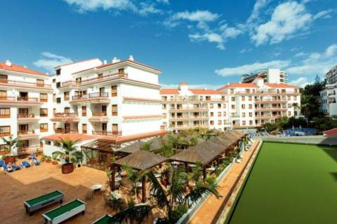 Goedkope kerstvakantie Tenerife - Casablanca