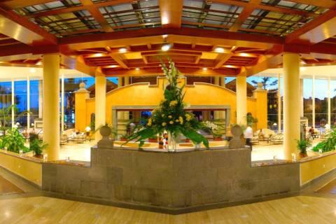 Goedkope kerstvakantie Tenerife - GF Costa Adeje Gran