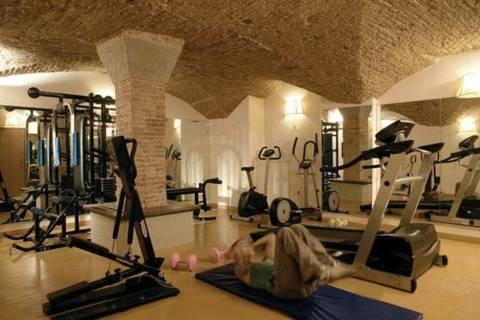 Goedkope kerstvakantie Toscane - Atlantic Palace
