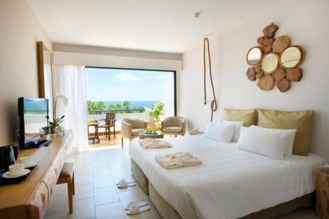 Goedkope meivakantie CG - Azia Resort en Spa