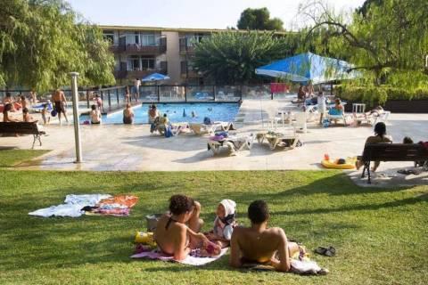 Goedkope meivakantie Costa Brava - Comtat Sant Jordi