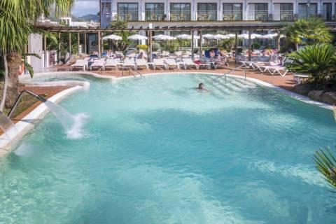 Goedkope meivakantie Costa del Maresme - Sumus Stella en Spa