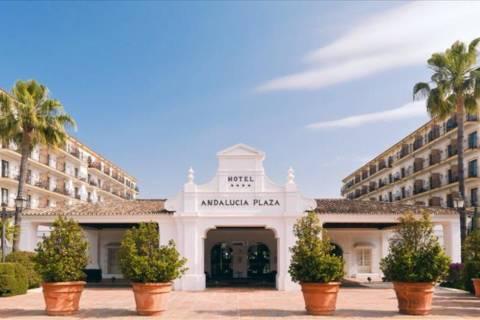 Goedkope meivakantie Costa del Sol - H10 Andalucia Plaza