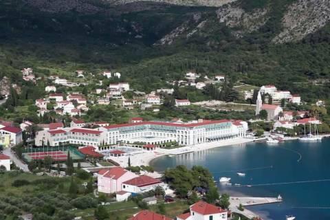 Goedkope meivakantie Dalmatië - Admiral Grand