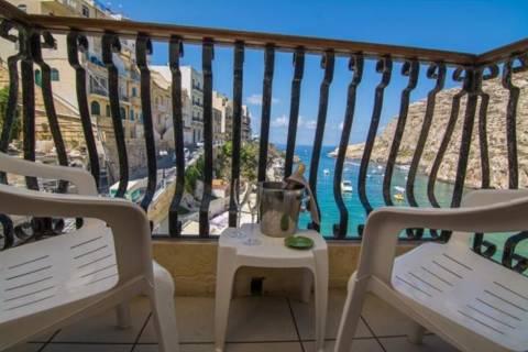 Goedkope meivakantie Gozo - San Andrea