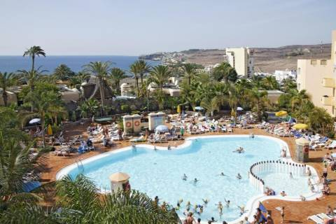 Goedkope meivakantie Gran Canaria - Monte Feliz