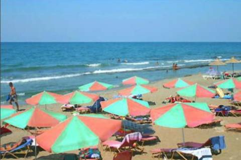 All inclusive meivakantie Kreta - Seafront