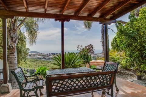 Goedkope meivakantie La Palma - Casa Agustin