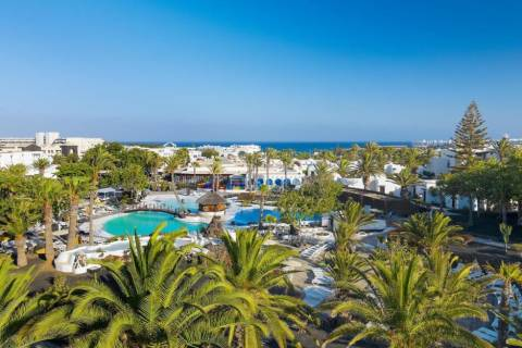 Goedkope meivakantie Lanzarote - H10 Suites Lanzarote Gardens