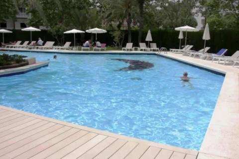 Goedkope meivakantie Mallorca - Canyamel Park