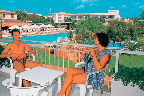 All inclusive meivakantie Mallorca - Club Simo