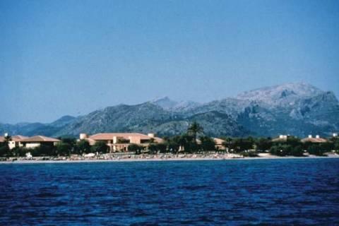 Goedkope meivakantie Mallorca - Portblue Club Pollentia Resort