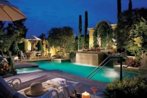Goedkope meivakantie Nevada - Bellagio en Casino