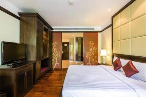 Goedkope meivakantie Phuket - Duangjitt Resort