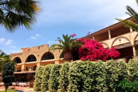 Goedkope meivakantie Sardinië - Costa Dei Fiori