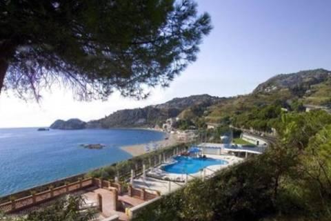 Goedkope meivakantie Sicilië - Villa Bianca