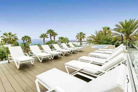 All inclusive meivakantie Tenerife - allsun Los Hibiscos
