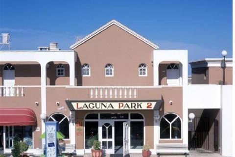 Meivakantie Tenerife Laguna Park Ii Vertrek 30 April 2021