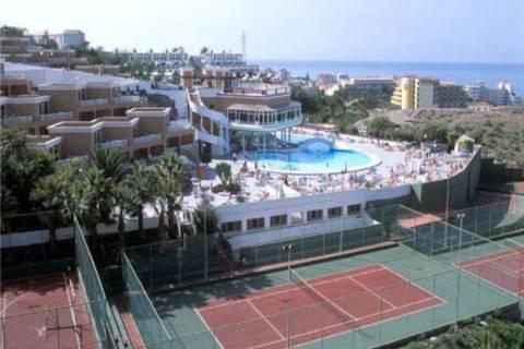 Goedkope meivakantie Tenerife - Laguna Park II