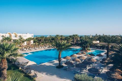 All inclusive meivakantie Tunesische Kust - IBEROSTAR Mehari Djerba