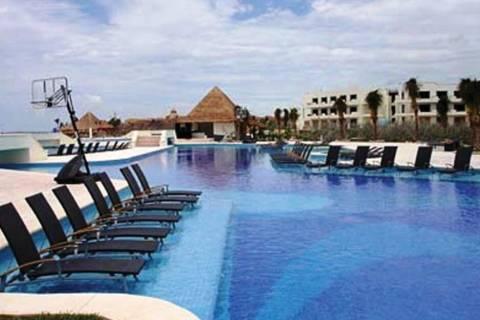 All inclusive meivakantie Yucatán - BlueBay Grand Esmeralda