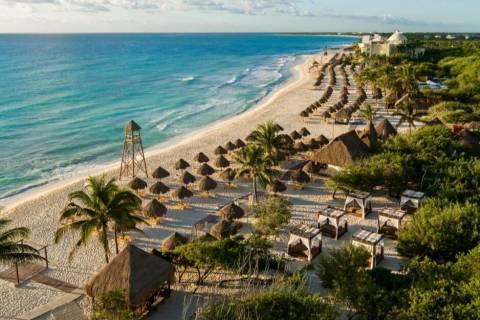 All inclusive meivakantie Yucatán - IBEROSTAR Paraiso Beach