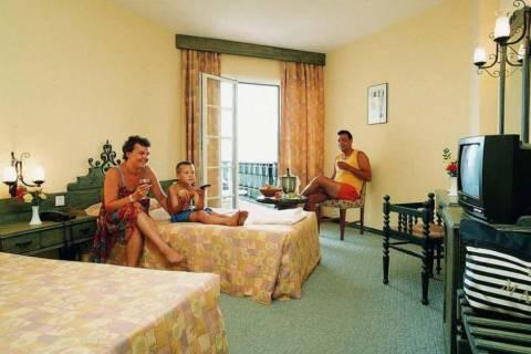 All inclusive meivakantie Zuid-Egeïsche Kust - Grand Yazici Marmaris Palace