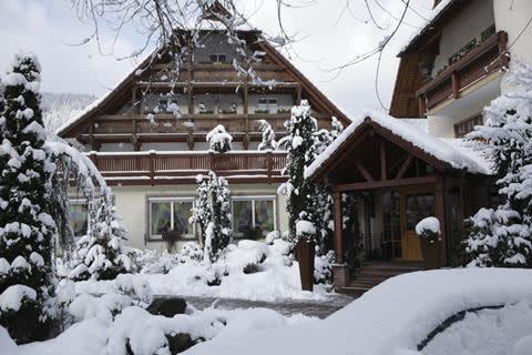 Wintersport Baden Wurttemberg Hirschen Vertrek 25 Februari 2021