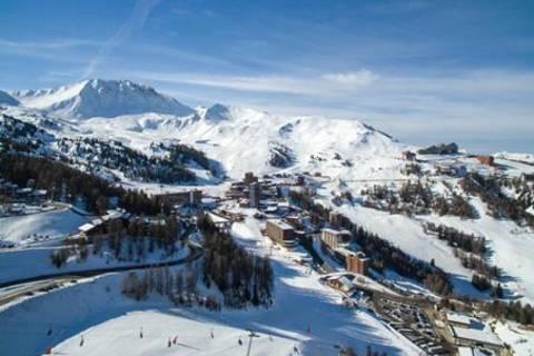 Goedkope wintersport Franse Alpen - Le Terra Nova