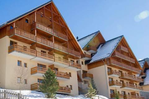 Wintersport Franse Alpen Les Chalets Valoria Vertrek 27 Maart 2021