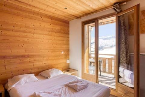 Goedkope wintersport Franse Alpen - Les Portes du Grand Massif