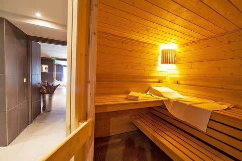 Goedkope wintersport Franse Alpen - Residence CGH Les Chalets du Soleil