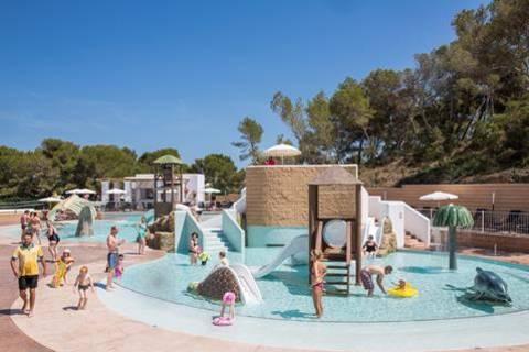 All inclusive zonvakantie Balearen - Primasol Cala d'Or Gardens