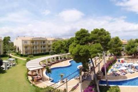 Goedkope zonvakantie Balearen - Zafiro Mallorca