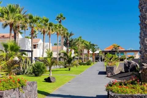 Goedkope zonvakantie Canarische Eilanden - Barceló Castillo Beach Resort