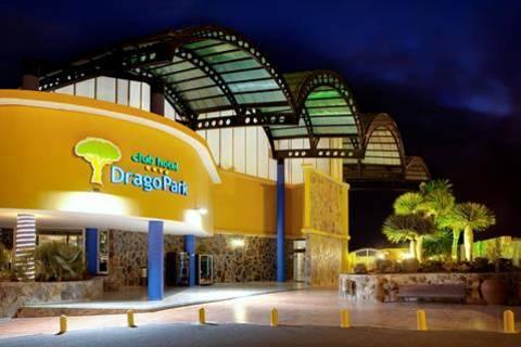 All inclusive zonvakantie Canarische Eilanden - PrimaSol Drago Park