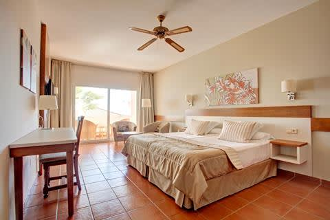 Zonvakantie Canarische Eilanden Tui Magic Life Fuerteventura Vertrek 2 Juni 2021