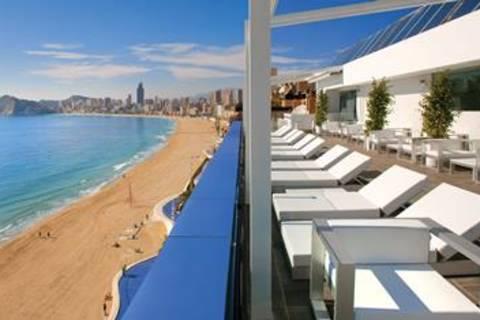 All inclusive zonvakantie Costa Blanca - Magic Villa del Mar