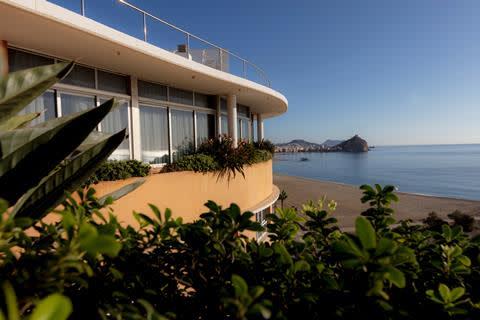 Goedkope zonvakantie Costa Calida - Puerto Juan Montiel