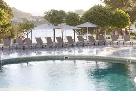 Goedkope vakantie Balearen - Club Portinatx