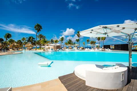 All inclusive vakantie Bonaire - Van der Valk Plaza Beach & Dive Resort Bonaire